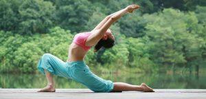 Cross Training και Yoga: μια σωστή συνύπαρξη